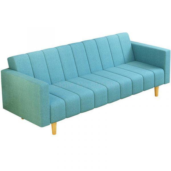 Fabric Sofa Cum Bed