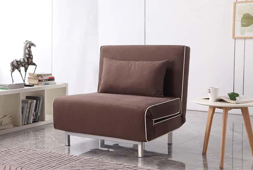 Full Foldable Sofa Cum Bed