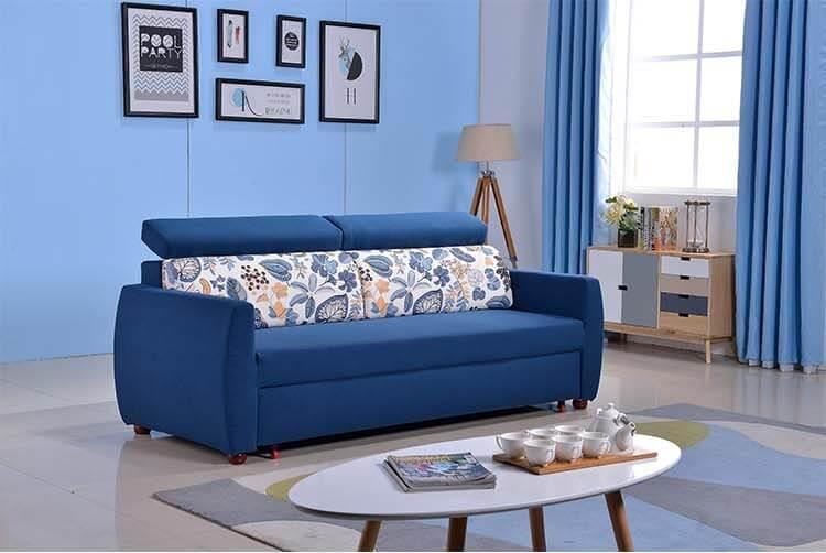 Italian Sofa Cum Bed
