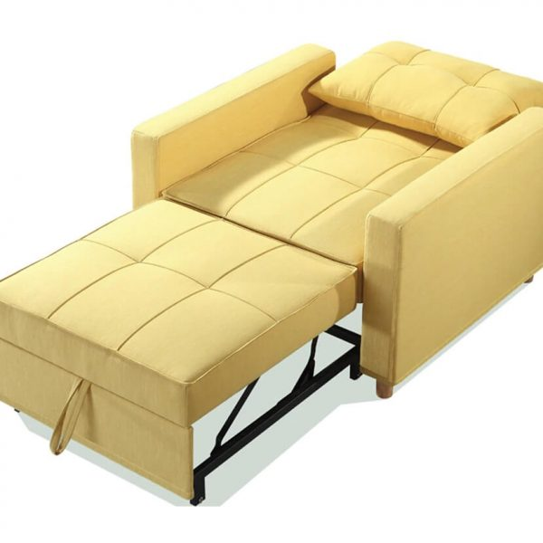 One Seater Sofa Cum Bed in pakistan