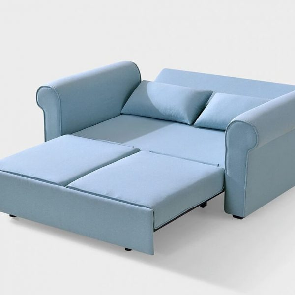 two Seater Sofa Cum Bed