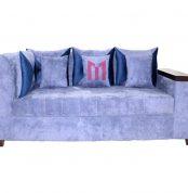 13 Seater U-Shape Corner Sofa Design