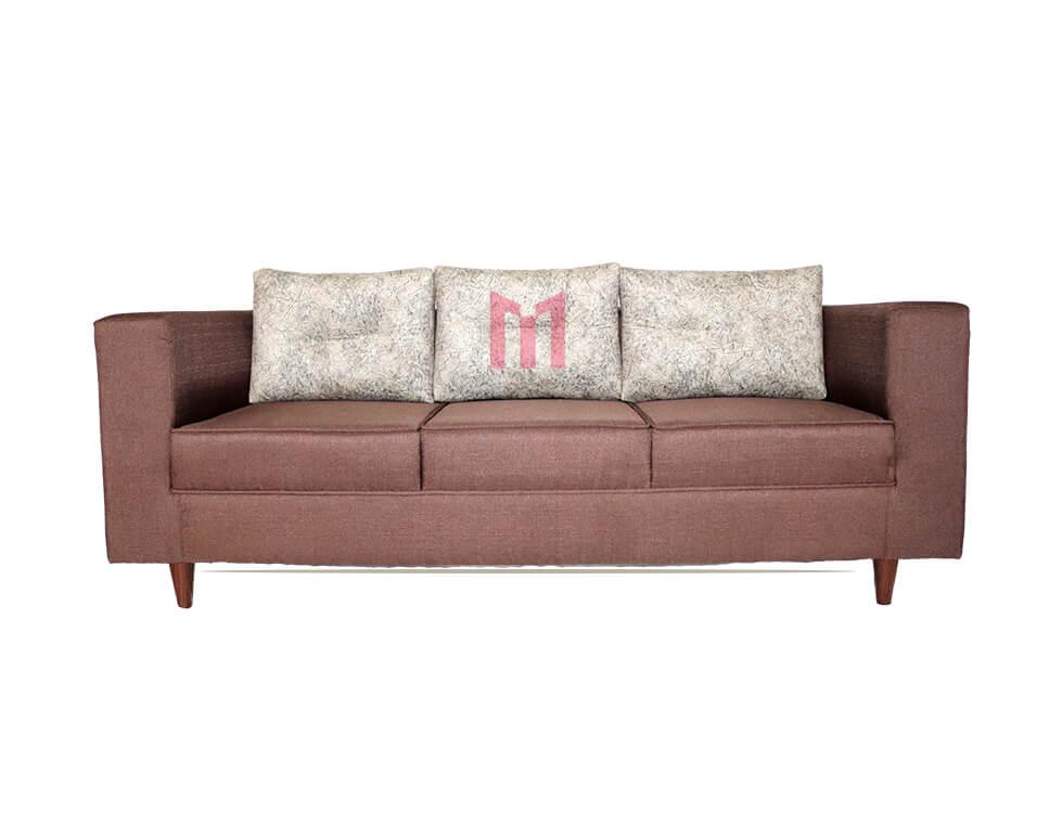 6 Mini Corner Sofa
