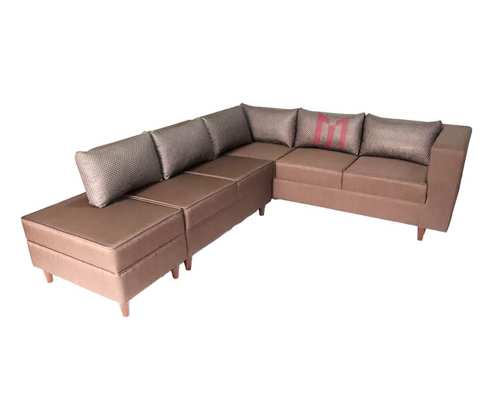Mini Corner Sofa #MI26SSJ36
