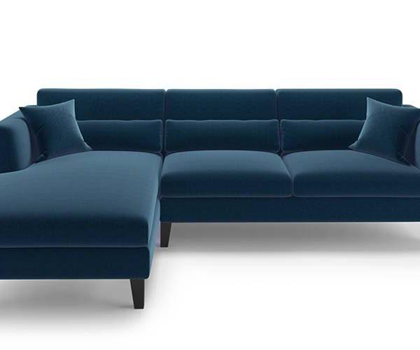 Sectional L Shape Sofa Design