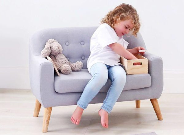 Kids Chairs & Sofa #KCS18
